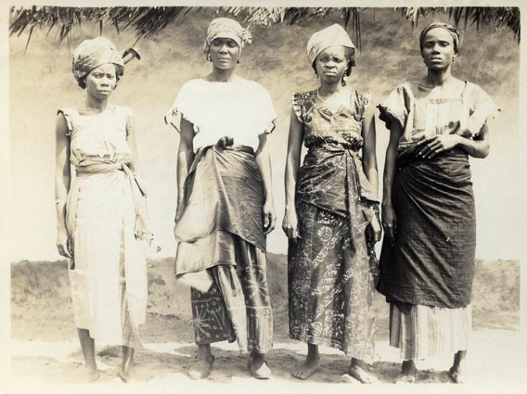 kru-women